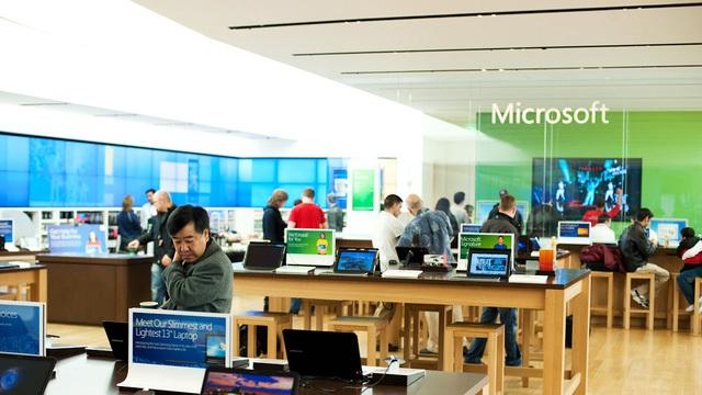 Hàng ngàn nhân viên Microsoft sắp khóc dở mếu dở vì bị sa thải - 1