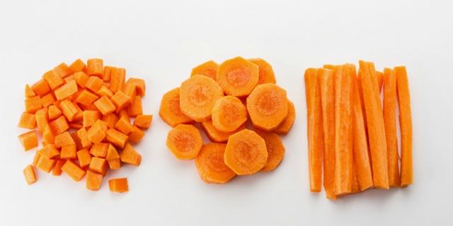 Cà rốt chống lão hóa