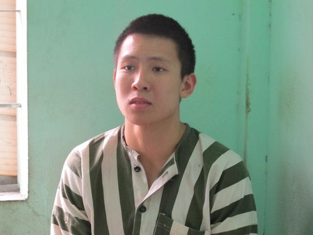 Nguyễn Hoàng Minh được đưa đi chữa bệnh tâm thần