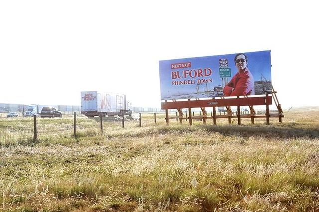 Thị trấn Buford (Mỹ) đã đổi tên thành Phil Deli của doanh nhân Phạm Đình Nguyên