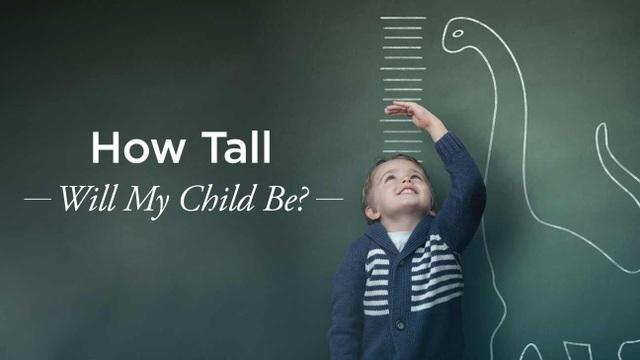 7 yếu tố nào ảnh hưởng đến chiều cao của trẻ - 1