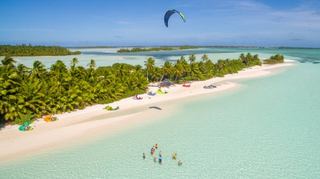 Nếu không muốn lãng phí tuổi thanh xuân, hãy đến 17 hòn đảo này ít nhất một lần - 1