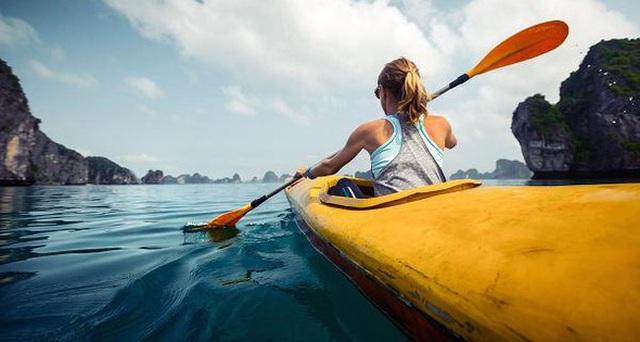 Người châu Âu nổi tiếng luôn tự thưởng cho mình những kỳ nghỉ dài trong suốt mùa hè.