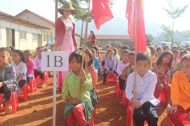 Học sinh tỉnh Đắk Nông bước vào năm học mới