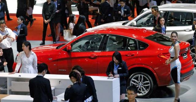 Nhiều người buốt ruột khi vừa mua xe tháng trước, tháng sau giá xe lại giảm thêm trăm triệu (ảnh minh họa)
