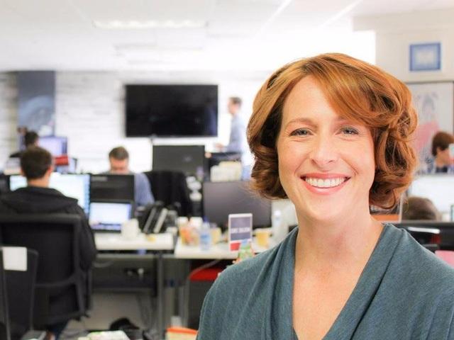 Rachel Bitte, giám đốc tuyển dụng của Jobvite ước tính đã phỏng vấn khoảng 6.000 người trong quãng thời gian cô làm việc tại Apple và Intuit