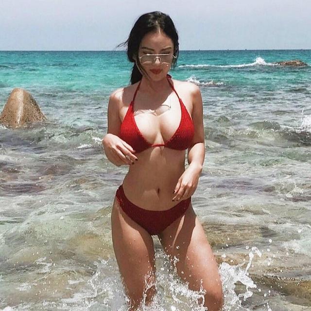 Chỉ cao 1,51m nhưng mỹ nữ Tây Nguyên vẫn nuột nà đến từng cm - 1