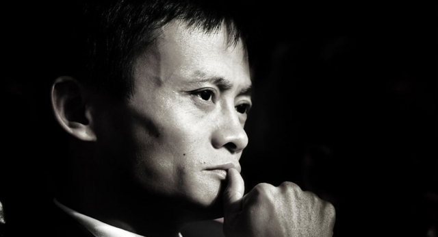 Jack Ma: 'Một doanh nhân thực sự sẽ không có kẻ thù' - 1