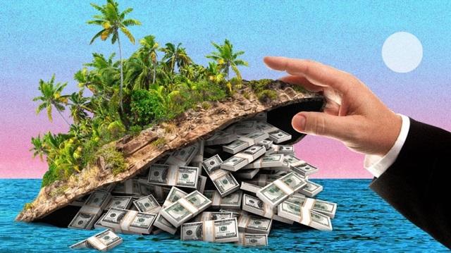 """Dính hồ sơ trốn thuế Paradise: Đại gia Việt """"không phải dạng vừa đâu"""" - 1"""