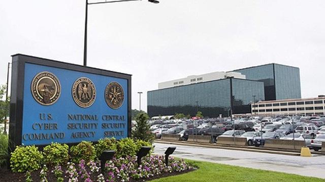 Trụ sở Cơ quan An ninh quốc gia Mỹ (NSA) tại Fort Meade, bang Maryland – Mỹ Ảnh: EPA