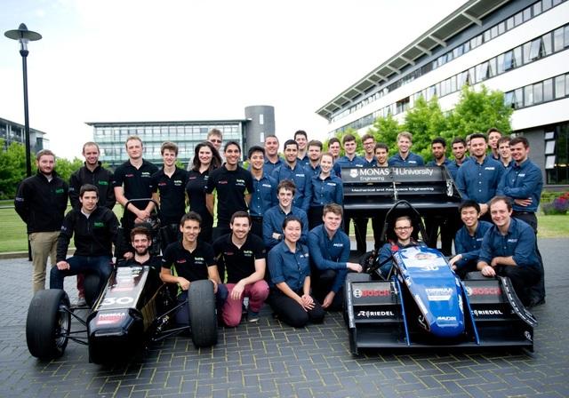 Đại học Monash: đứng đầu Úc về đào tạo Cơ khí- Kỹ thuật và Máy tính - 1