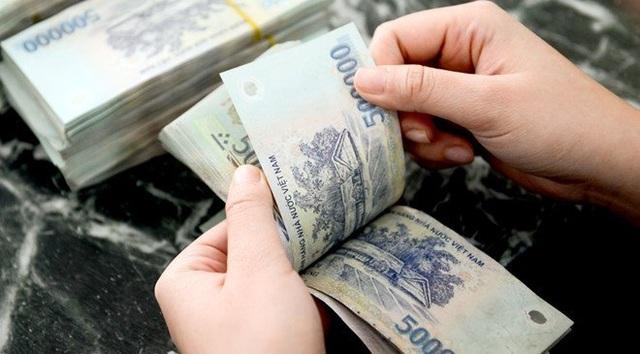 Cuối năm, ngân hàng lo xử lý nợ (ảnh minh họa)