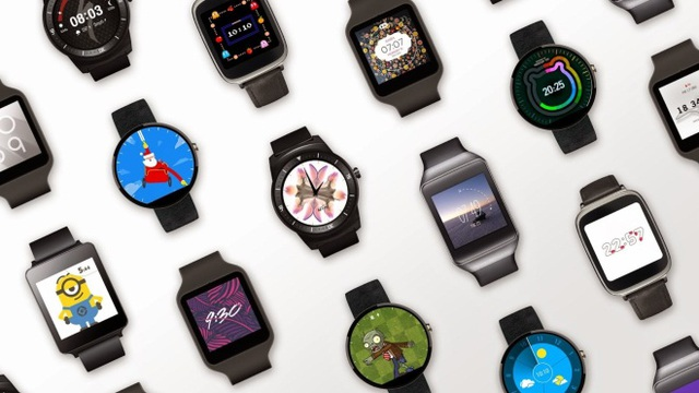Báo động đỏ trên thị trường smartwatch.