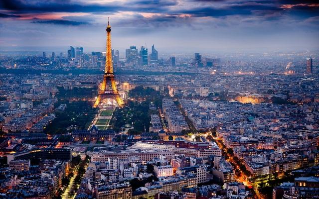 Du học Pháp tiết kiệm chỉ với 6.000 Eur/năm - 1