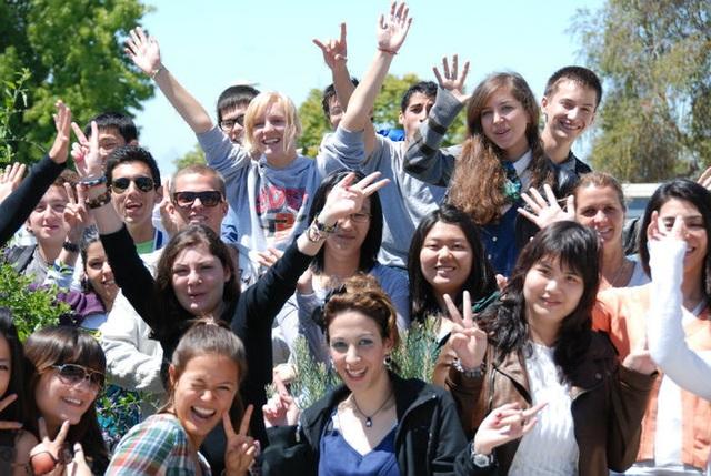 Tham dự triển lãm du học ĐH, CĐ Mỹ - Canada – Úc miễn phí - 1