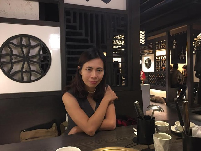 Trang Hạ vừa lọt top 50 người phụ nữ có tầm ảnh hưởng lớn do Forbes Việt Nam bình chọn.