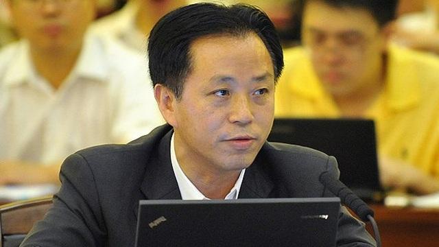 Lý Gia nguyên là Bí thư thành ủy Chu Hải