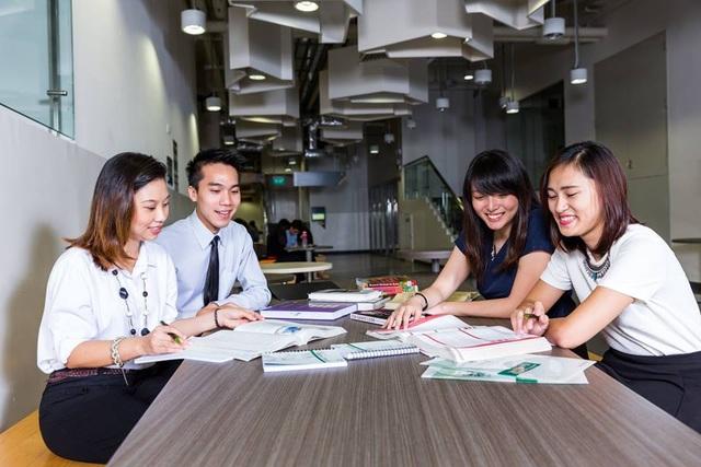 """Bạn đã sẵn sàng cho cuộc """"săn"""" Học bổng Du học Singapore? - 1"""