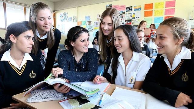Mời dự Triển lãm du học phổ thông Anh, Úc, Mỹ,  New Zealand, Singapore - 1