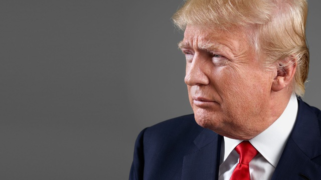 Tổng thống Mỹ Donald Trump chỉ ngủ 3-4 tiếng mỗi đêm trong nhiều thập kỷ qua (Ảnh: Time)