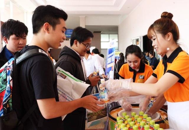 Sự bền bỉ là nhân tố quan trọng trên hành trình phát triển và thành công của các bạn trẻ