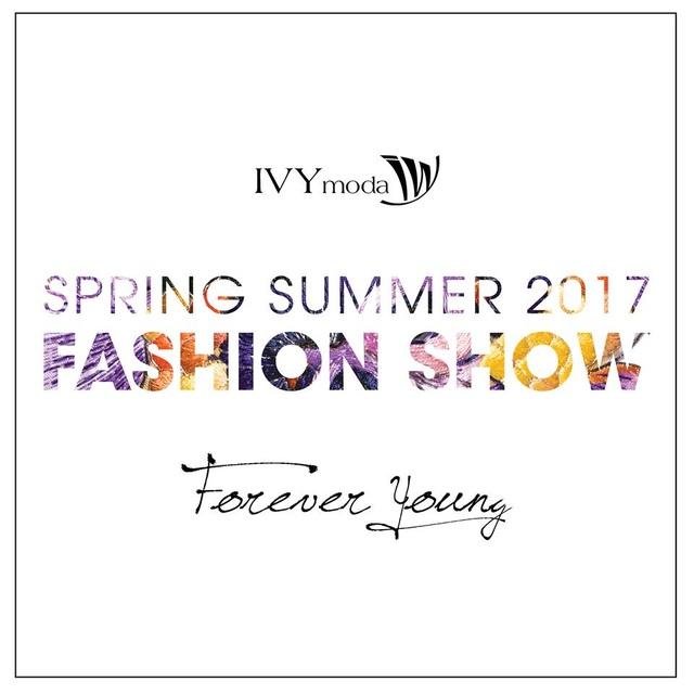 IVY moda Spring Summer Fashion Show: Không đam mê sáng tạo sẽ không làm được! - 1