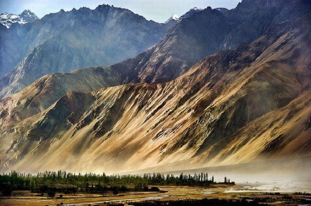 9 thắng cảnh thiên nhiên tuyệt đẹp ở Ấn Độ - 1