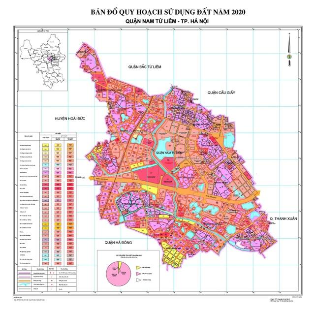 Theo chủ trương của thành phố đến năm 2030, tầm nhìn 2050, Hà Nội sẽ mở rộng và phát triển khu vực phía Tây thành lõi trung tâm hành chính, văn hóa, thương mại mới của thủ đô.