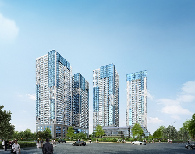 Dự án GoldSeason (47 Nguyễn Tuân, Thanh Xuân, Hà Nội) sẽ được gia tăng giá trị khi nút giao thông Nguyễn Tuân được mở rộng vào năm 2018, cũng là năm bàn giao căn hộ của dự án.