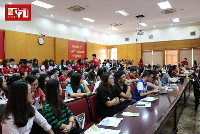 Cuộc thi được khởi xướng bởi Trung tâm Hỗ trợ Thanh niên Khởi nghiệp (BSSC) và Hội Doanh nhân trẻ TPHCM.