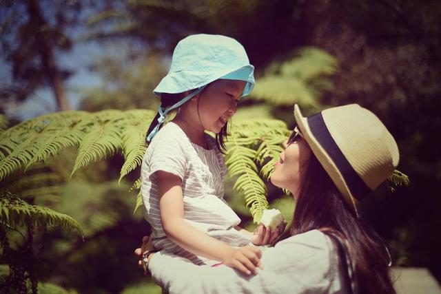 Chị Thu Hiền chia sẻ góc nhìn của một phụ huynh - được chứng kiến môi trường giáo dục của con gái ở Úc.
