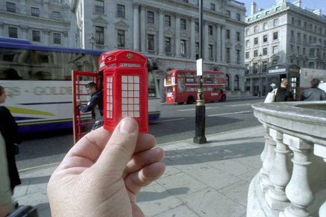 Mách bạn mẹo du lịch vòng quanh thế giới chỉ với 0 đồng - 2