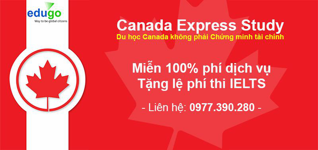 Hướng dẫn chọn ngành học và làm Visa du học Canada - 1