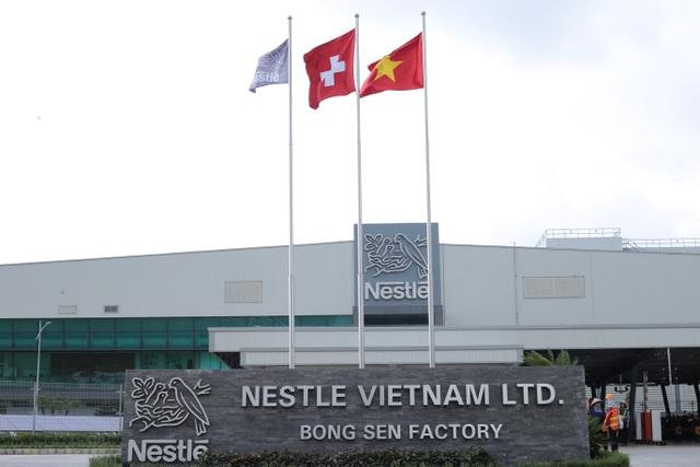 Thăm nhà máy sản xuất thức uống dinh dưỡng lúa mạch 70 triệu USD tại Hưng Yên - 1