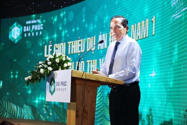 Khu đô thị ven sông thu hút gần 1.000 người tham dự lễ giới thiệu dự án Đông Nam 1 - 1