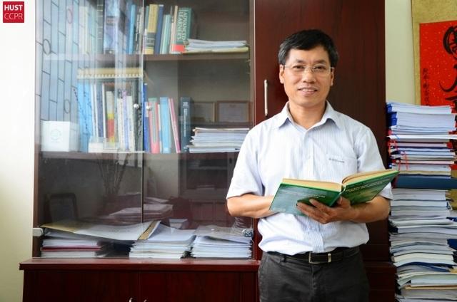 PGS Tạ Cao Minh – Giám đốc Trung tâm Nghiên cứu Ứng dụng và Sáng tạo công nghệ (CTI), Trường ĐH Bách khoa Hà Nội.