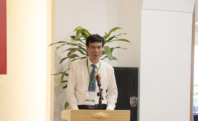 PGS.TS Nguyễn Quý Thanh khẳng định, không phải trường nào tham gia cũng đều được công nhận.
