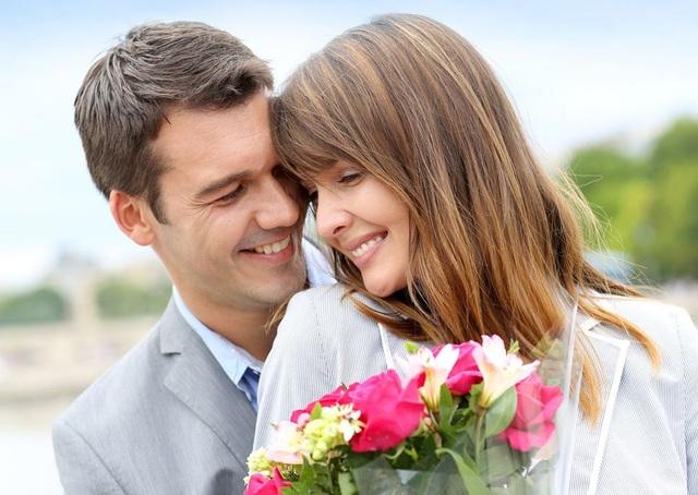 10 điều phái đẹp tìm kiếm ở một quý ông - 1