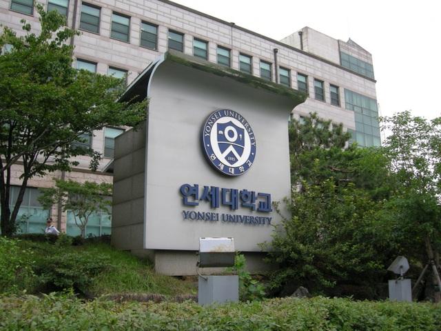 Đại Học Yonsei (YU) trường đại học tư thục lớn nhất và lâu đời bậc nhất Hàn Quốc.