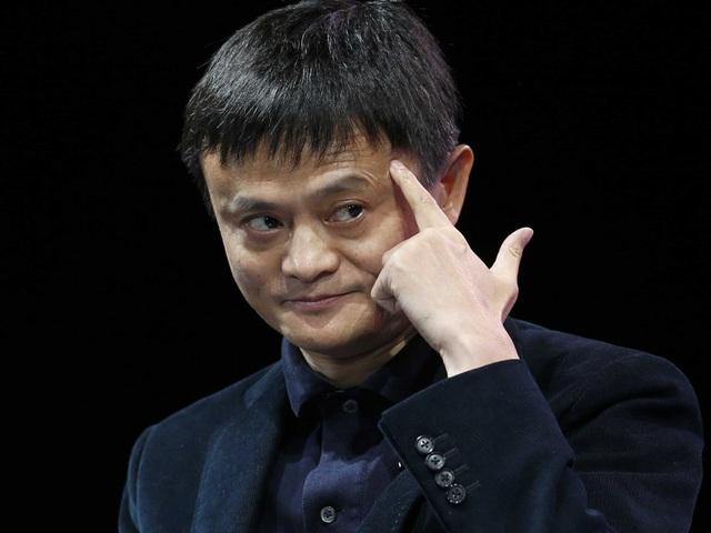 """""""Cách mạng công nghệ thứ ba có thể gây ra cuộc chiến tranh thế giới thứ ba"""", Jack Ma nói tại hội nghị Gateway 2017."""