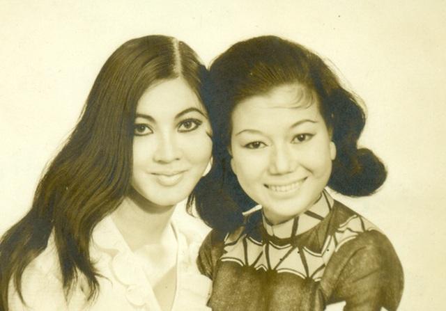 Tình bạn 55 năm của Người đẹp Bình Dương và Kỳ nữ Kim Cương