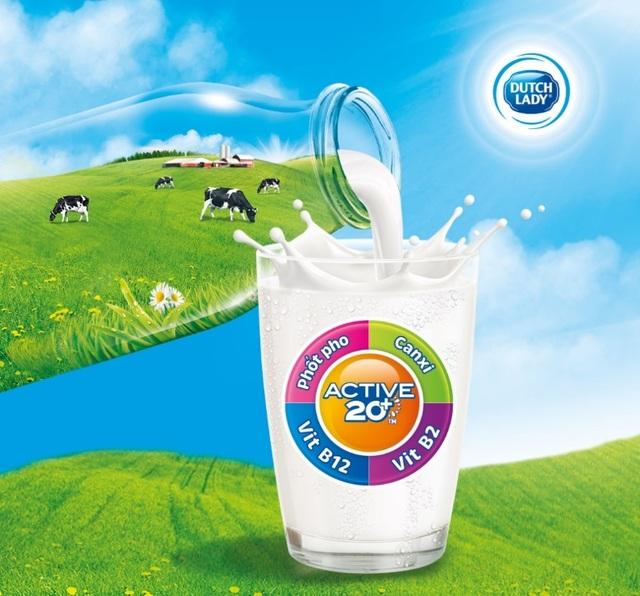 Các gia đình nên tận dụng năng lượng sữa để tạo nền tảng sức khỏe cho cả gia đình trước và trong những chuyến du lịch