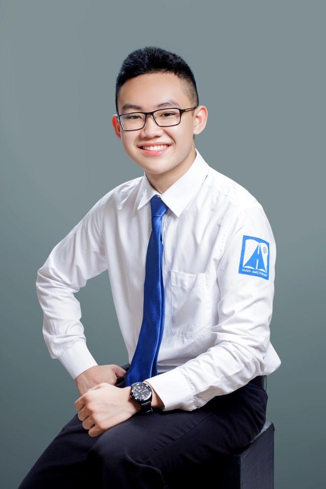 Nguyễn Tuấn Hoàng