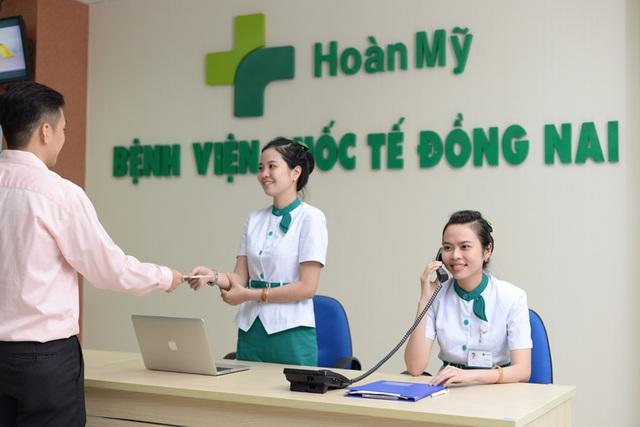 Dịch vụ y tế được quan tâm nhiều hơn cả ở bệnh viện công và tư