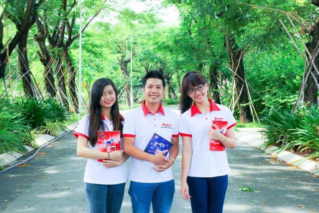 Học ngành Quản Trị Hạ Tầng An Ninh Mạng - tương lai việc làm luôn rộng mở đối với giới trẻ.