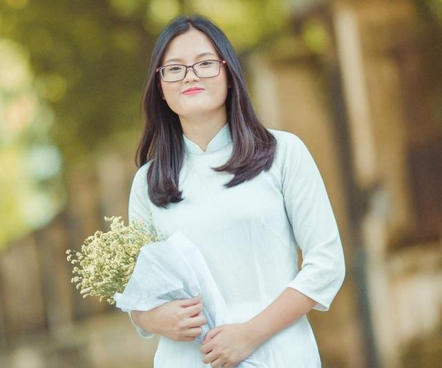 Hà Thanh sở hữu nhiều thành tích đáng nể trong cả học tập lẫn hoạt động ngoại khóa.