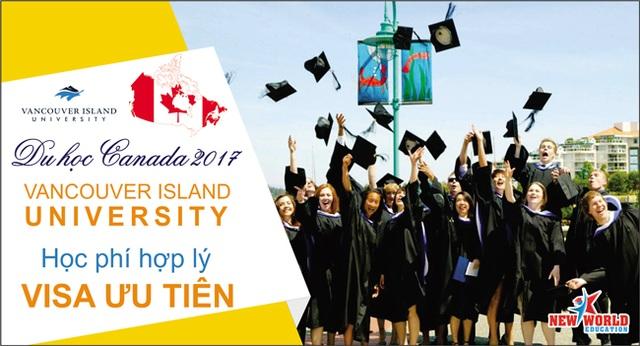 Hội thảo du học Canada – Chương trình CO-OP và Visa ưu tiên gần như tuyệt đối dành cho sinh viên Việt nam - 1
