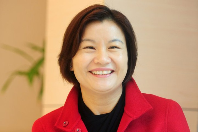 Zhou Qunfei, người sáng lập và chủ tịch của Lens Technology. (Nguồn: Zi xin-Imaginechina)