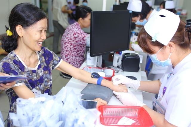 Các chương trình chăm sóc sức khỏe cộng đồng đầy ý nghĩa của Abbott