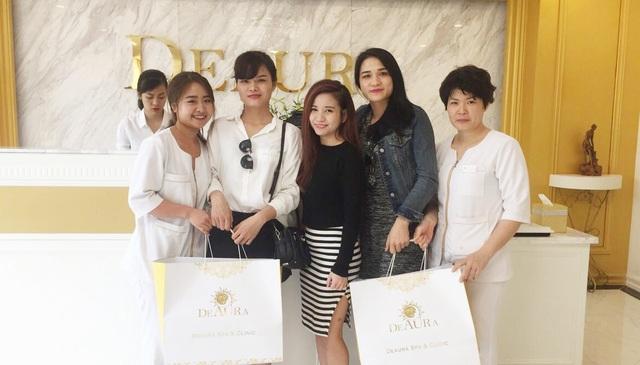 Deaura: Đi tiên phong trong lĩnh vực mua hàng trả góp mỹ phẩm ở Việt Nam - 1
